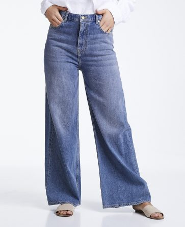 Barbados Jeans Jeansblue