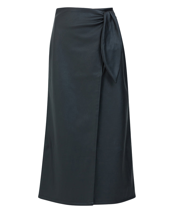 Tracy Skirt Black