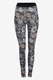 Jazzlyn Tights Flowerprint