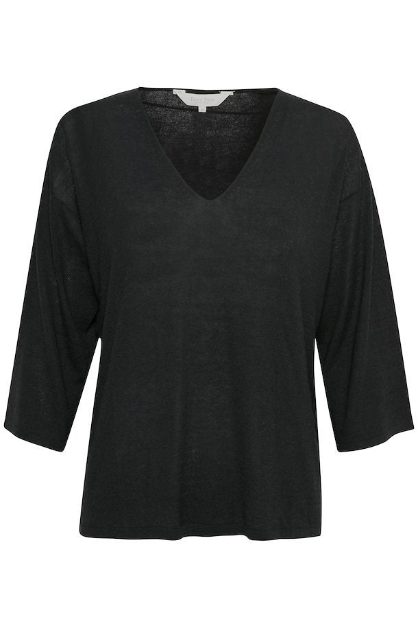Etine Sweater Black