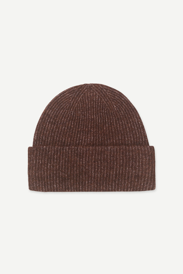 Nor Hat Brown