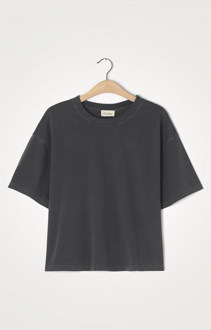Fizvalley T-Shirt Dark Grey
