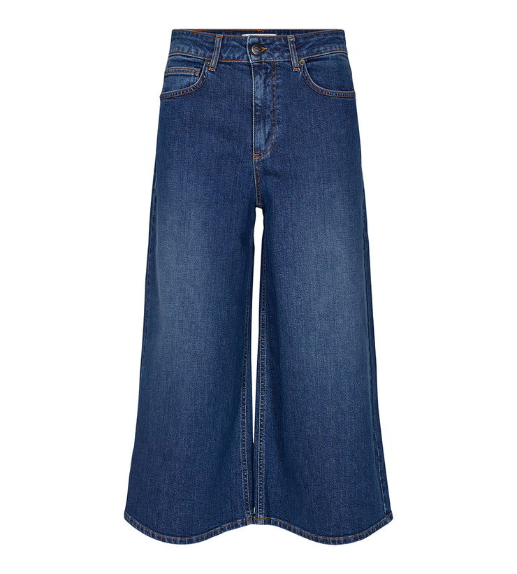 Quinn Divided Jeans Jeansblue