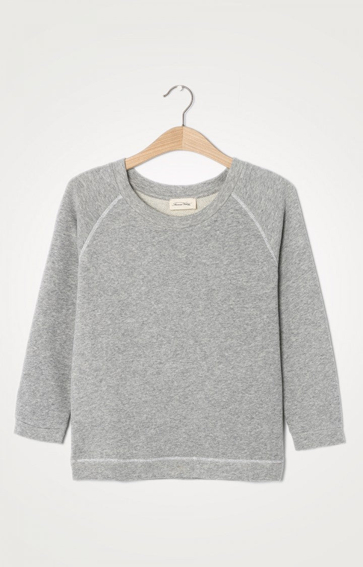 Neaford Sweater Grey