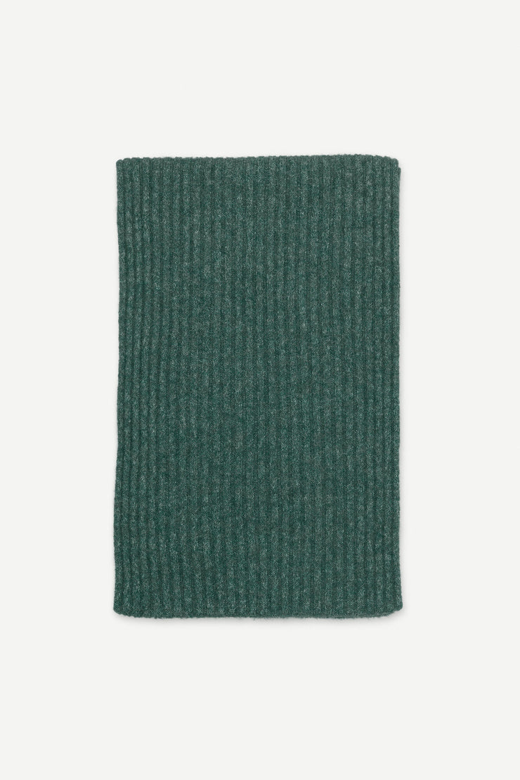 Nori Scarf Slim Green