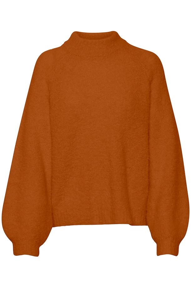 Elisa Sweater Orange