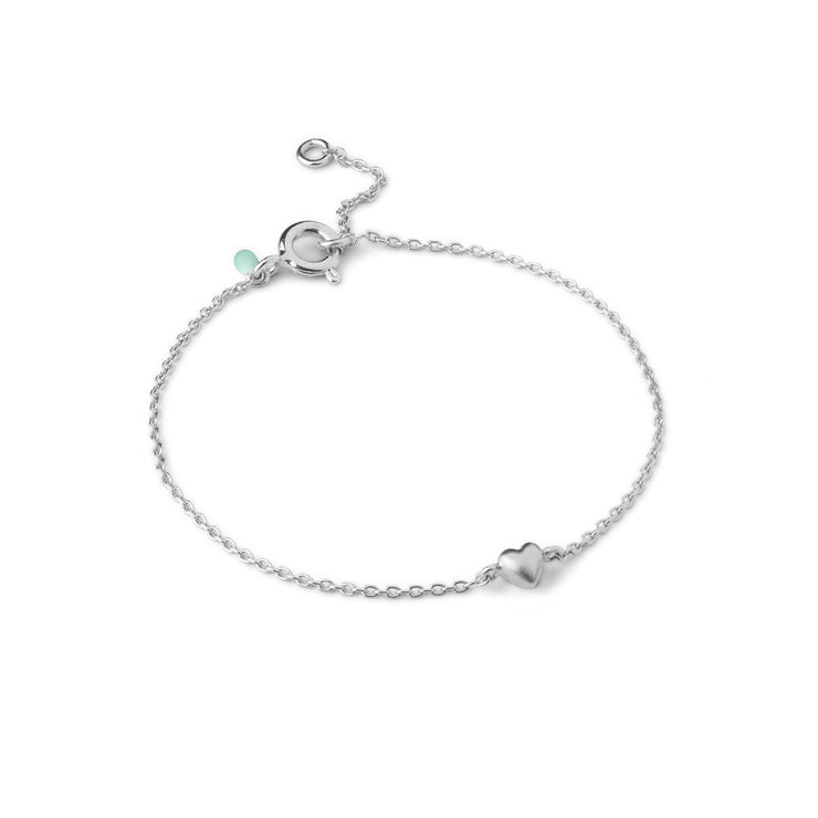 Little Love Bracelet Silver