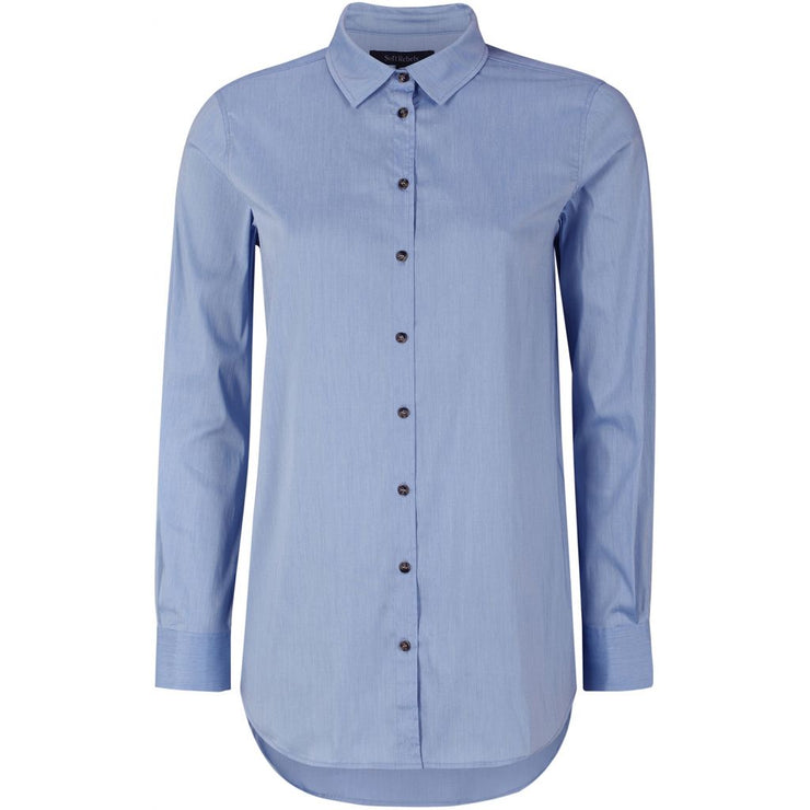 Base shirt Blue