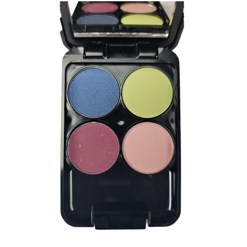 Chic Mini Eyeshadow Palette