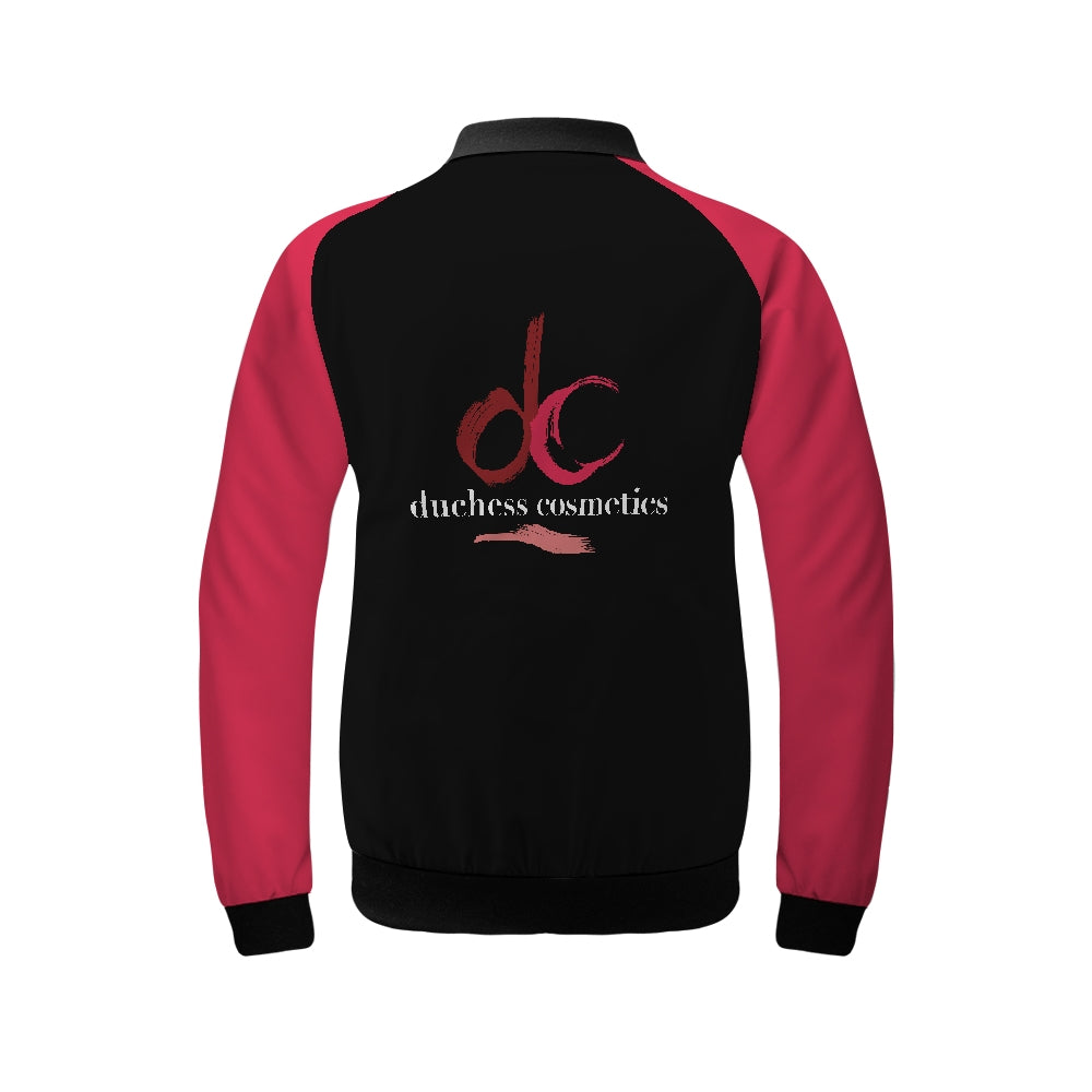 DC Jacket Women's Bomber Jacket