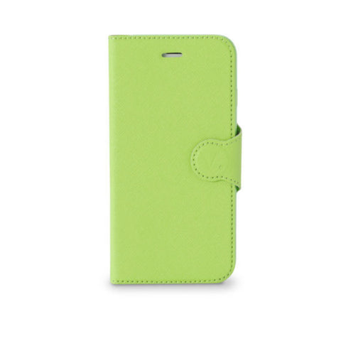 Verdict. iPhone 8 Plus Case, I Walk the Lime Green