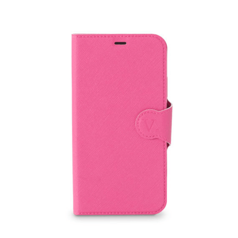 Verdict. iPhone 8 Case – Too Hot to Handle Pink