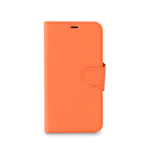 Verdict. iPhone 8 Case, Not from Concentrate Orange
