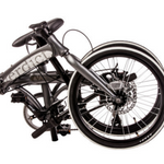 Verdict. Rickshack Urban Folding Bike