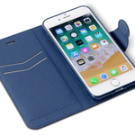 Verdict. iPhone 8 Case – Out of the Sky Blue