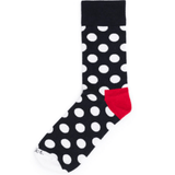 Verdict. Sock-a-Punch! – Socks, Set of 3 Pairs, Spots, Squares and Stripes