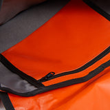 Verdict. Buckle Up! Eco-Tarpaulin Side Pack