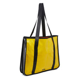 Verdict. Orange You Eco-Friendly Eco-Tarpaulin Tote Bag