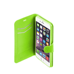 Verdict. iPhone 6 / iPhone 6s Case, I Walk the Lime Green
