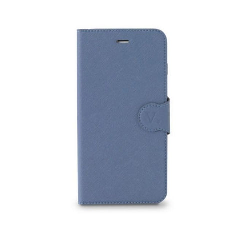 Verdict. iPhone X Case – Out of the Sky Blue