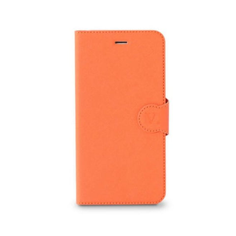 Verdict. iPhone X Case, Not from Concentrate Orange