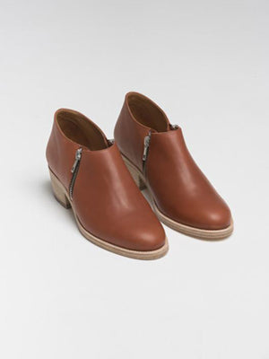 Reality Studio Gena Shoe Brown