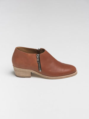 Gena shoe, Brown