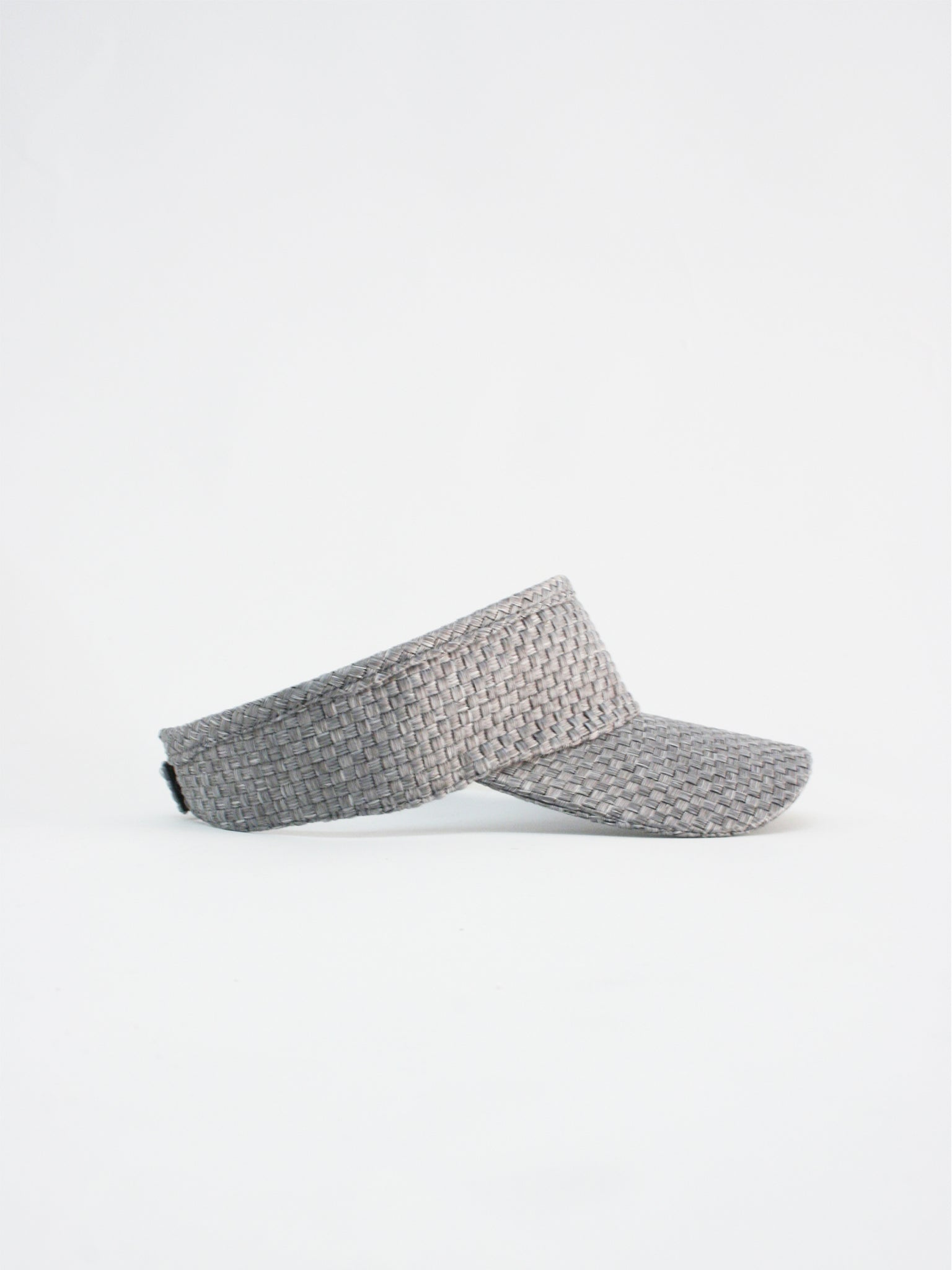 Jamor visor grey basket