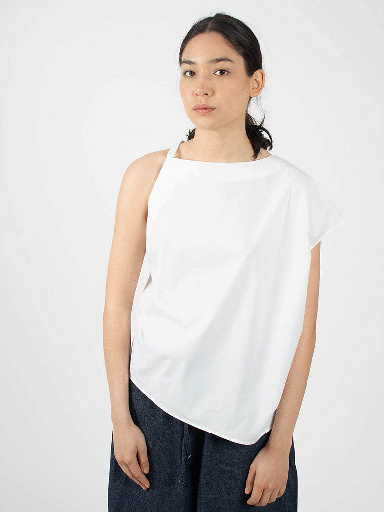 Reality Studio Iki Top White