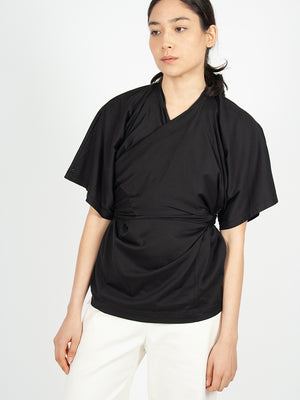 Reality Studio 4-Arm pullover black
