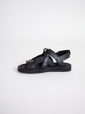 Reality Studio ABC sandals Black