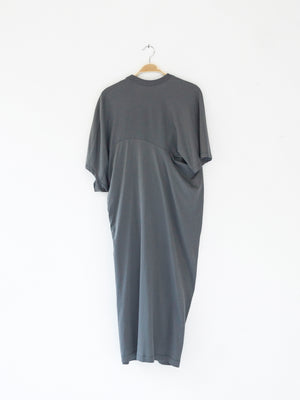 Reality Studio Asmaa Dress Anthracite