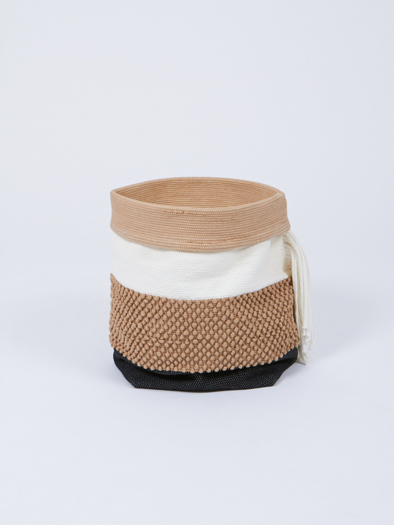Reality Studio Douro bucket natural white