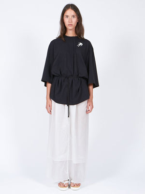 Reality Studio Loihi Big Shirt Black