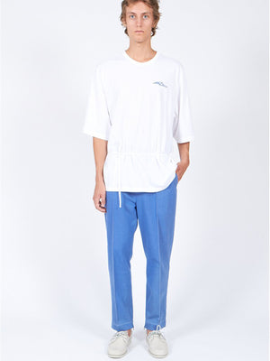 Reality Studio Loihi Big Shirt White