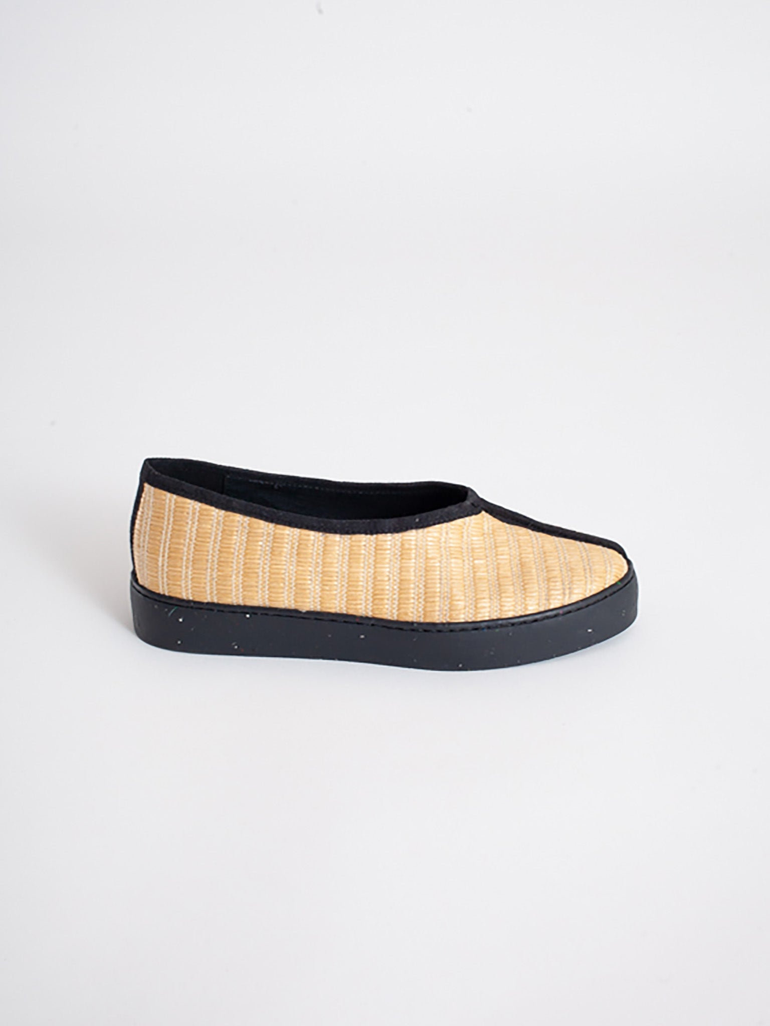 Reality Studio Ming Slip-On Natural Vegan