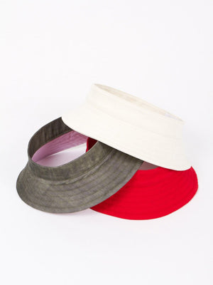 Reality Studio Rooney hat Red