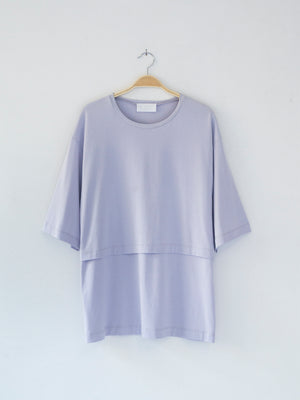 Reality Studio Scooter Tshirt Lilac