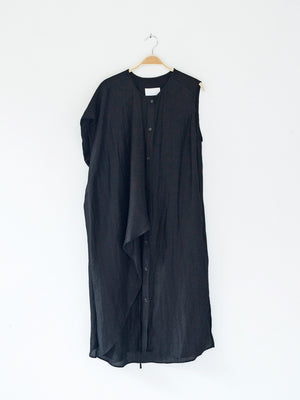 eality Studio Shirley dress Black