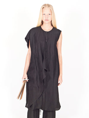 Reality Studio Shirley dress Black