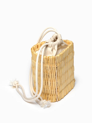Reality Studio Toino bucket bag Natural