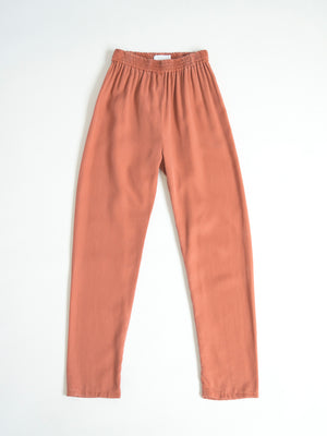 Reality Studio Warda trousers Redwood