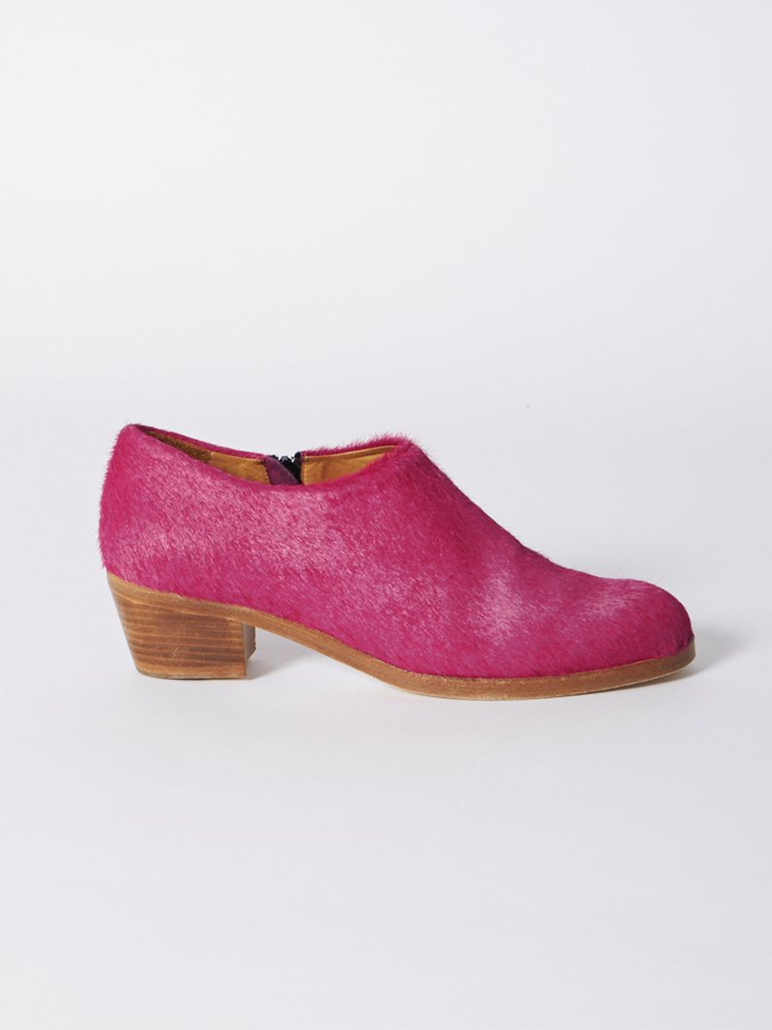 Reality Studio Tilda Shoes Pink