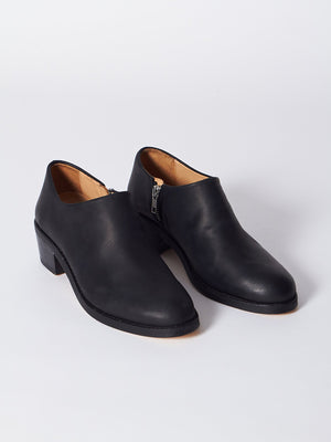 Tilda shoes, Black