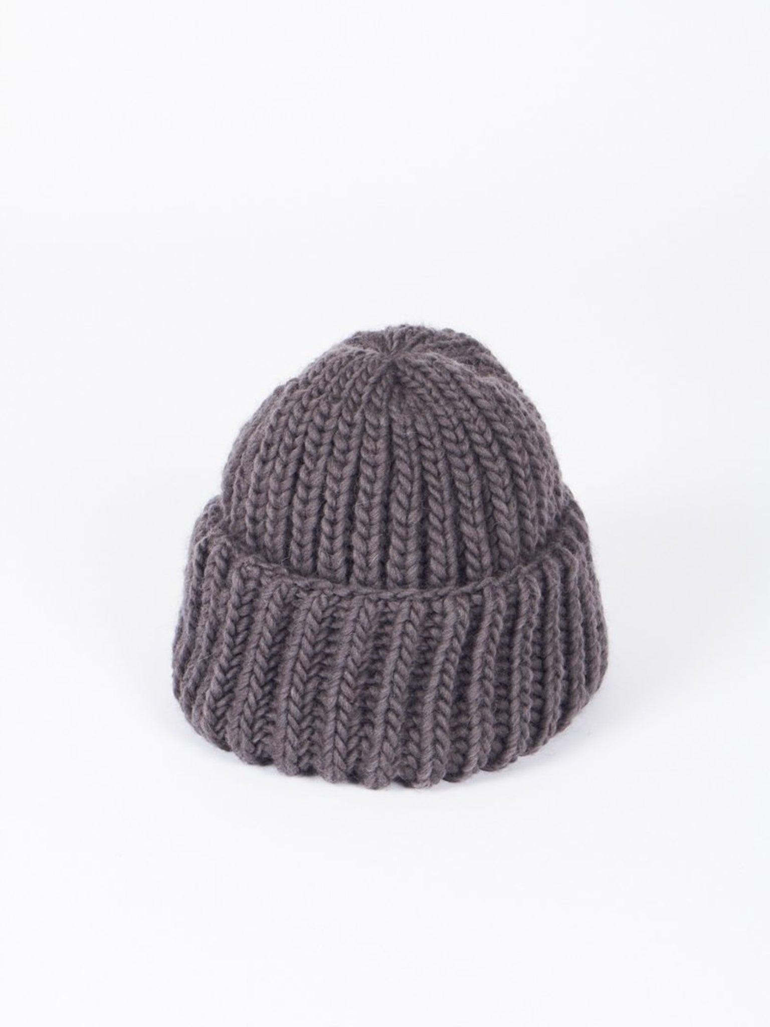 Reality Studio Jo Beanie Anthracite
