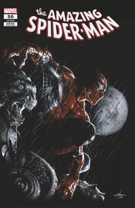 Amazing Spider-Man #50 Dell'Otto TRADE Cover 11.2.2020
