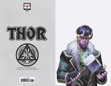 Load image into Gallery viewer, Thor #4 (4th Print) Klein VIRGIN 10.22.20