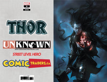 Load image into Gallery viewer, Thor #6 Mercado Variant VIRGIN 8.26.20