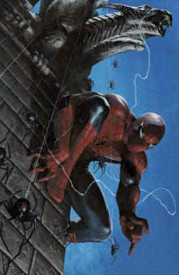 Amazing Spider-Man #49 Dell'Otto VIRGIN