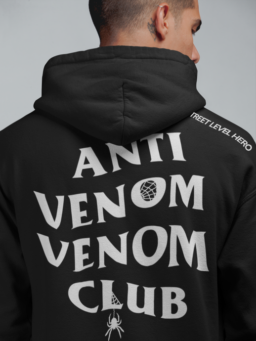Anti Venom Venom Club